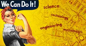 STEM-field