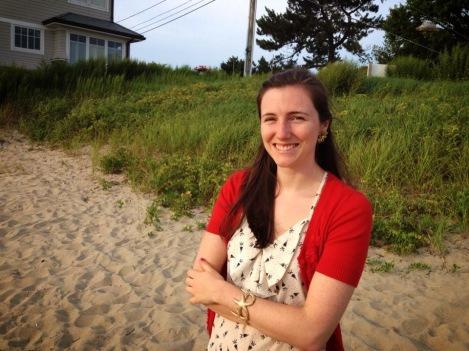 Kylie Angell beach (2)